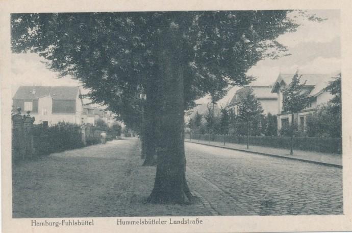Buchhandlung Fuhlsbüttel Hummelsbütteler Landstrasse