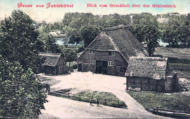 Fuhlsbüttel Buchhandlung Antiquariat Hamburg