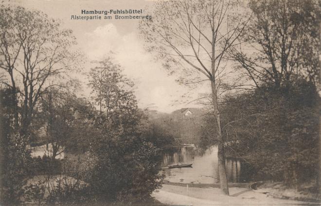 Buchhandlung Fuhlsbüttel Brombeerweg