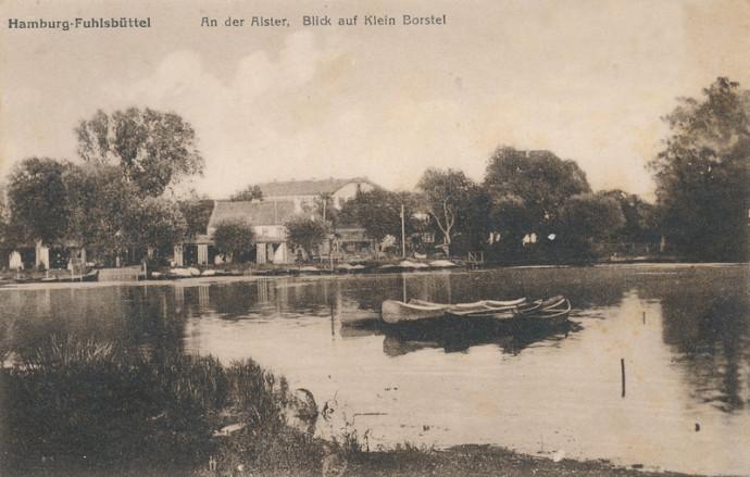 Buchhandlung Fuhlsbüttel